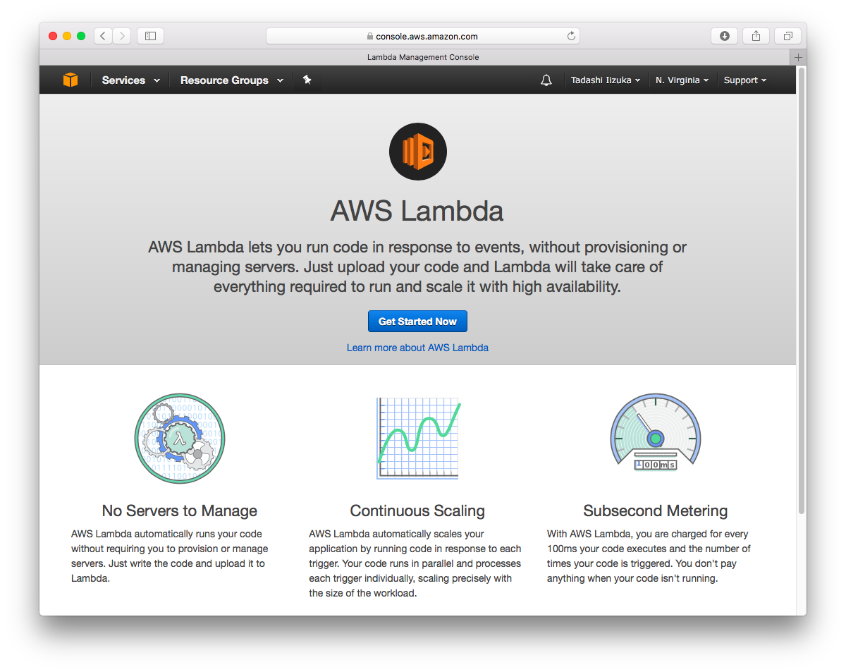 LINE BOT + AWS Lambda + Python | UBUNIFU INCORPORATED