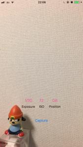 Raw Photo Capture サンプルコード Swift 4 + iOS 11 | UBUNIFU